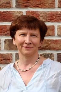 Dr. med. Annette Neekamp - Fachärztin für Innere Medizin und Palliativmedizin