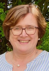 Mechthild Laudenbach - Ärztin für Gynäkologie und Geburtshilfe