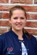 Friederike Averbeck - medizinische Fachangestellte