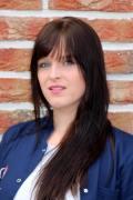 Theresa Pahls - medizinische Fachangestellte